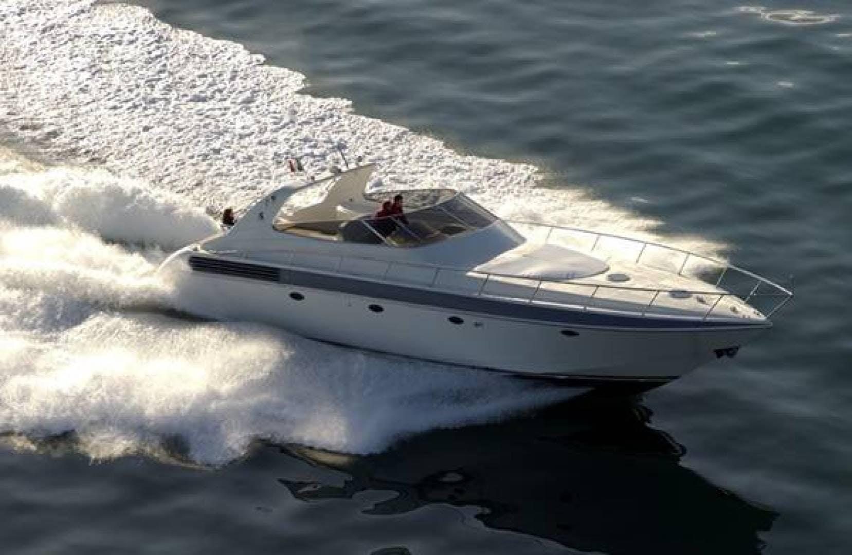 2005 Euromarine 60' Jaguar 60 America    Picture 2 of 9