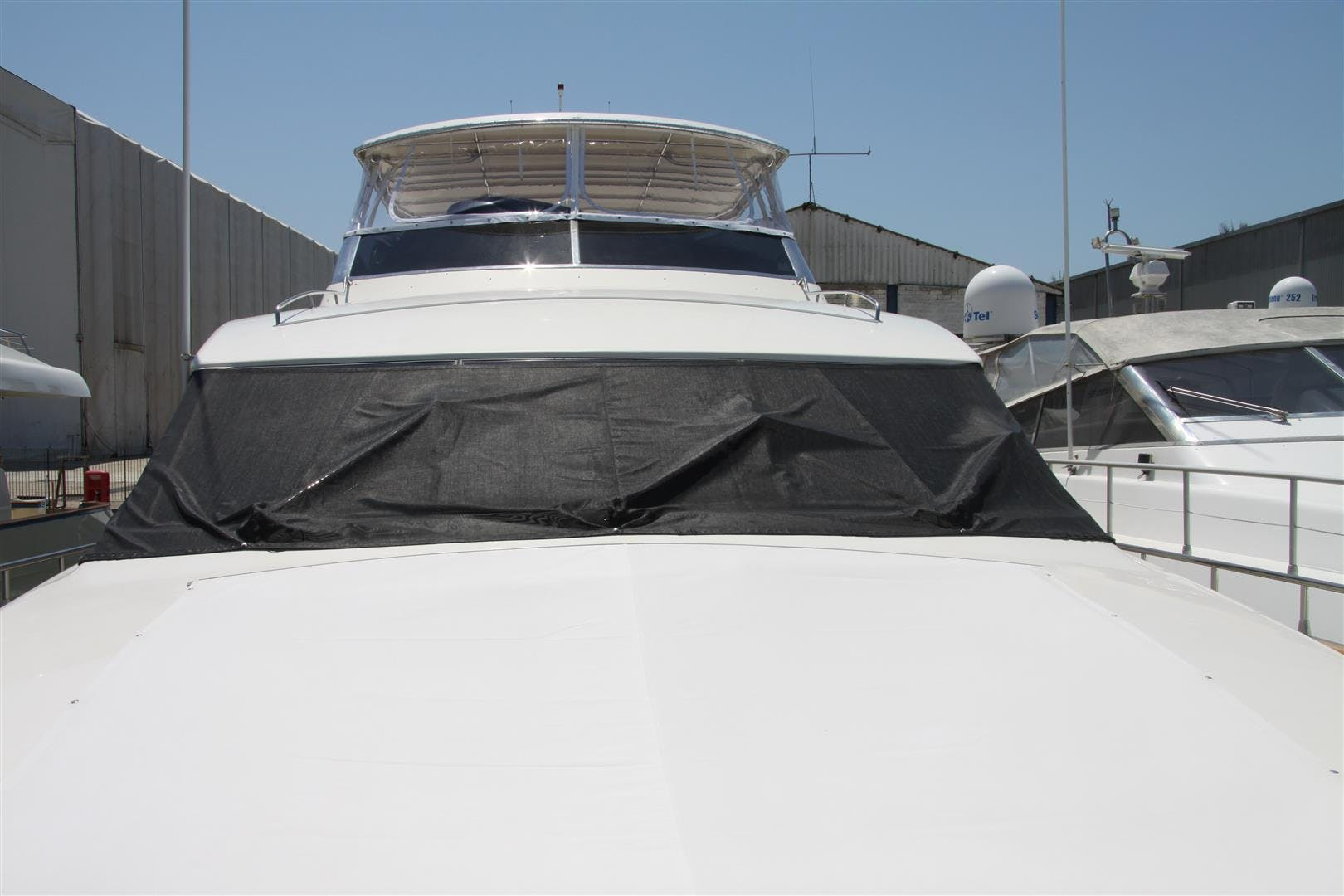 2004 Canados 80' 80S Spring Time | Picture 4 of 44