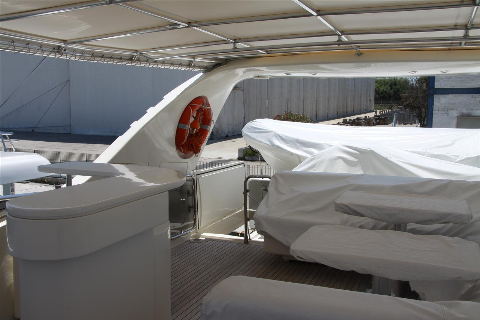2004 Canados 80' 80S Spring Time | Picture 7 of 44