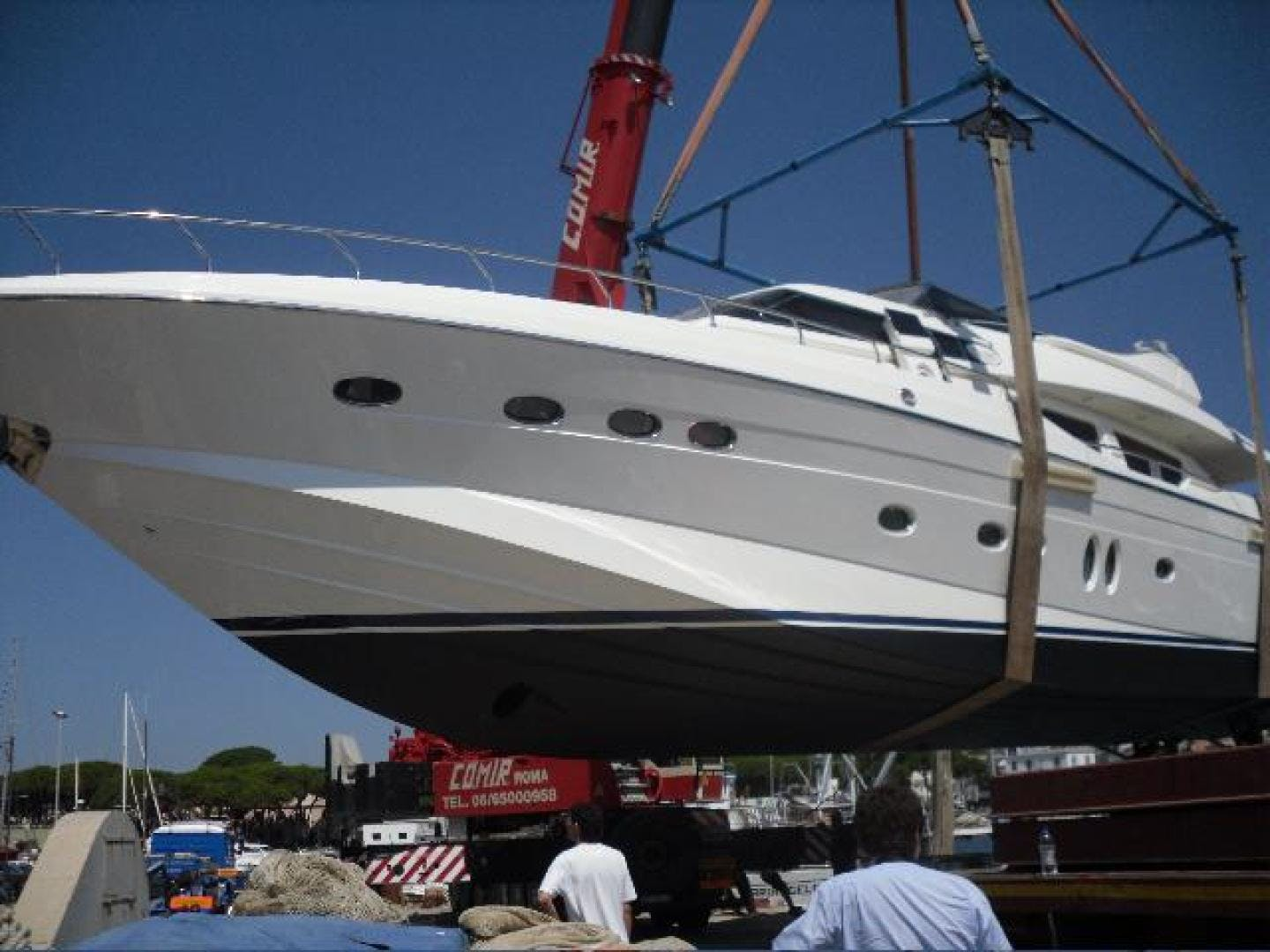 2010 Posillipo 80' Technema 80  | Picture 4 of 10