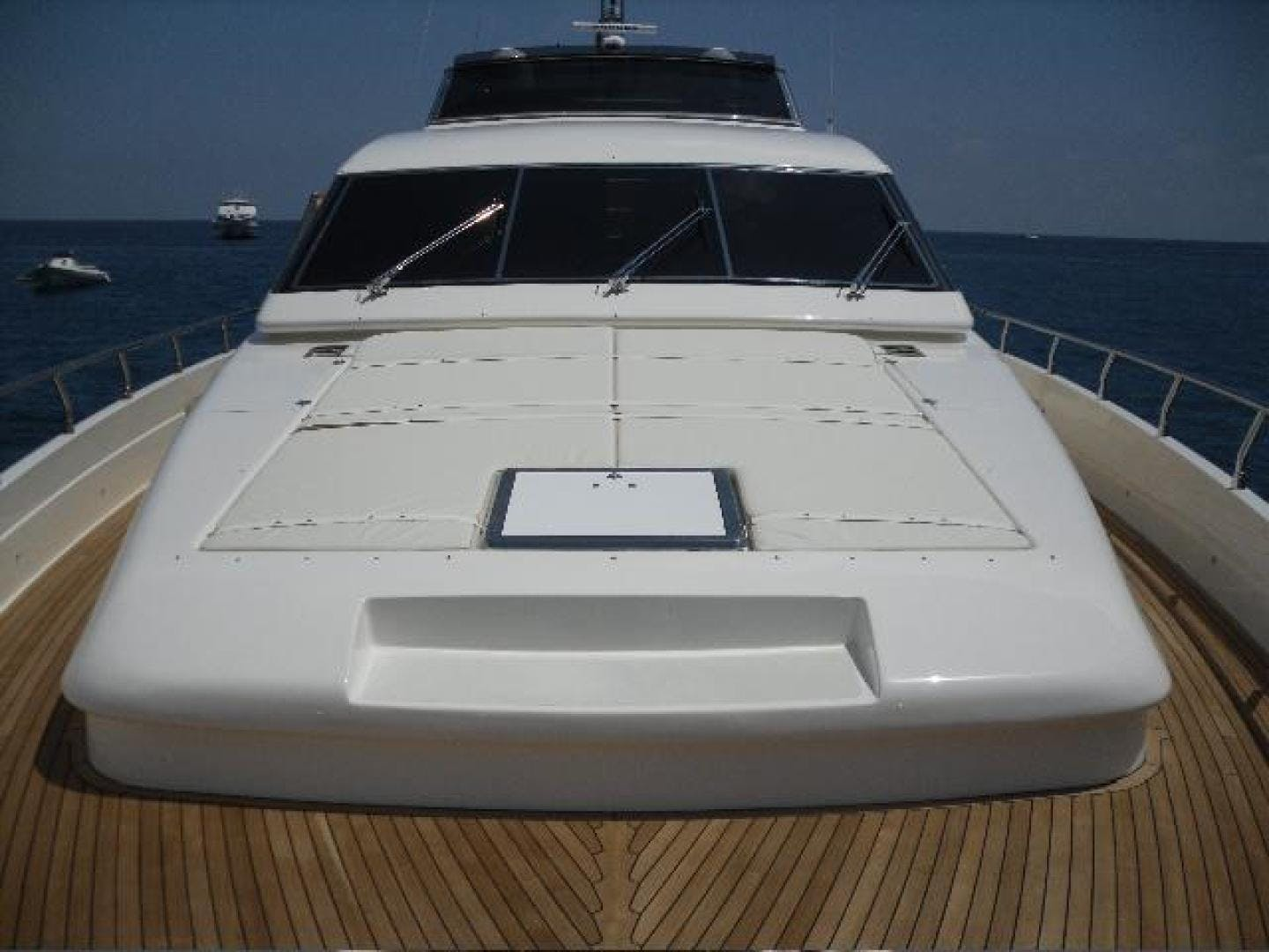 2010 Posillipo 80' Technema 80  | Picture 5 of 10