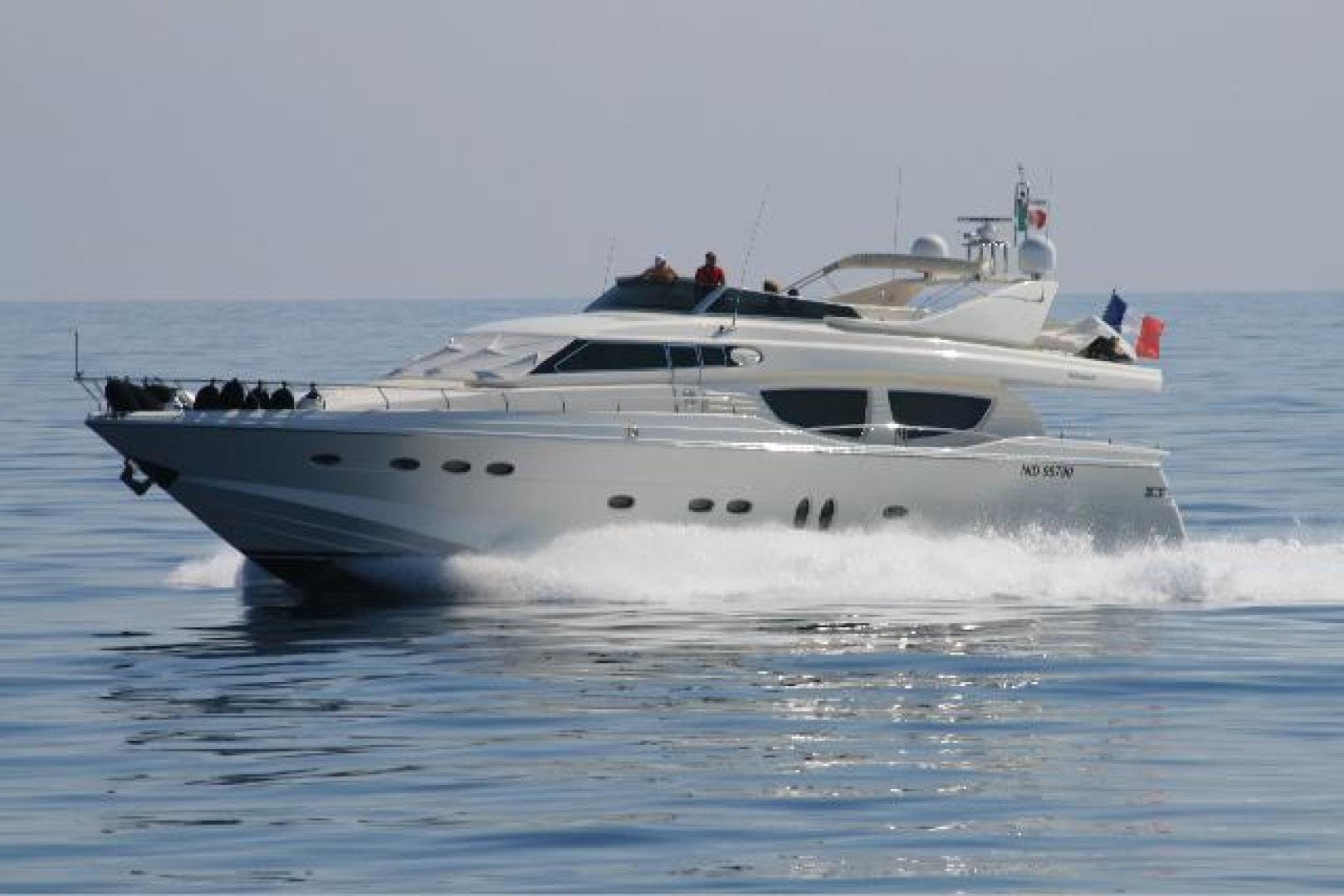 2010 Posillipo 80' Technema 80  | Picture 2 of 10