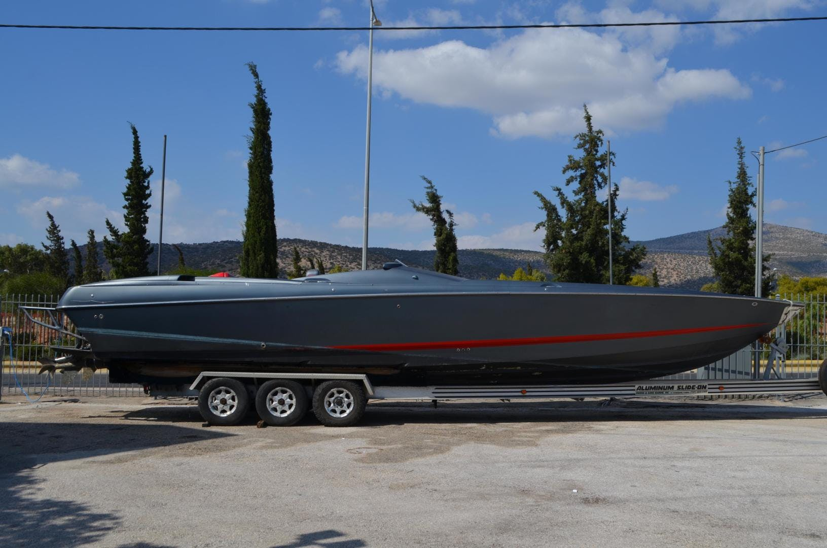 2007 Nor-Tech 39'   | Picture 3 of 17