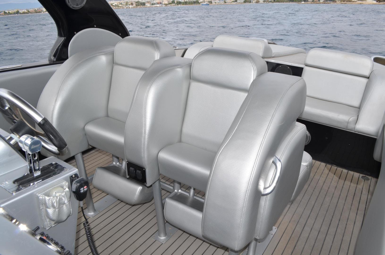 2010 Nor-Tech 50' 5000V Diesel  | Picture 3 of 30