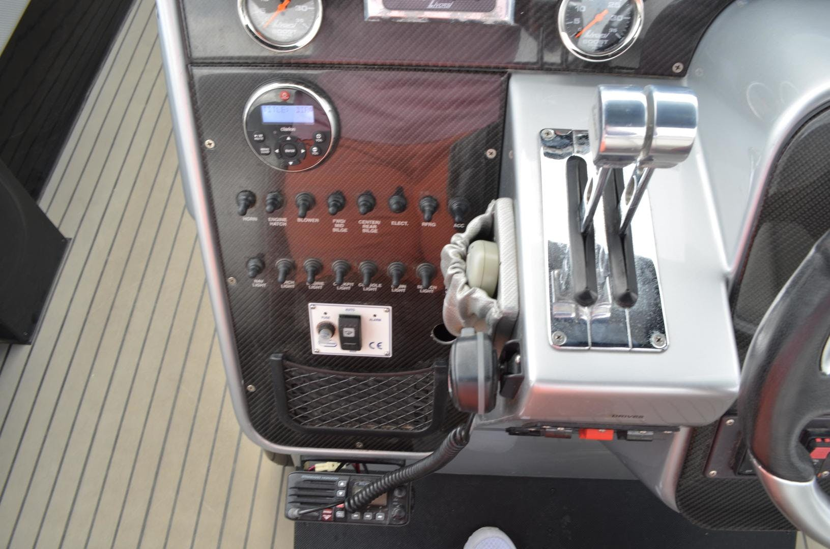 2010 Nor-Tech 50' 5000V Diesel  | Picture 4 of 30