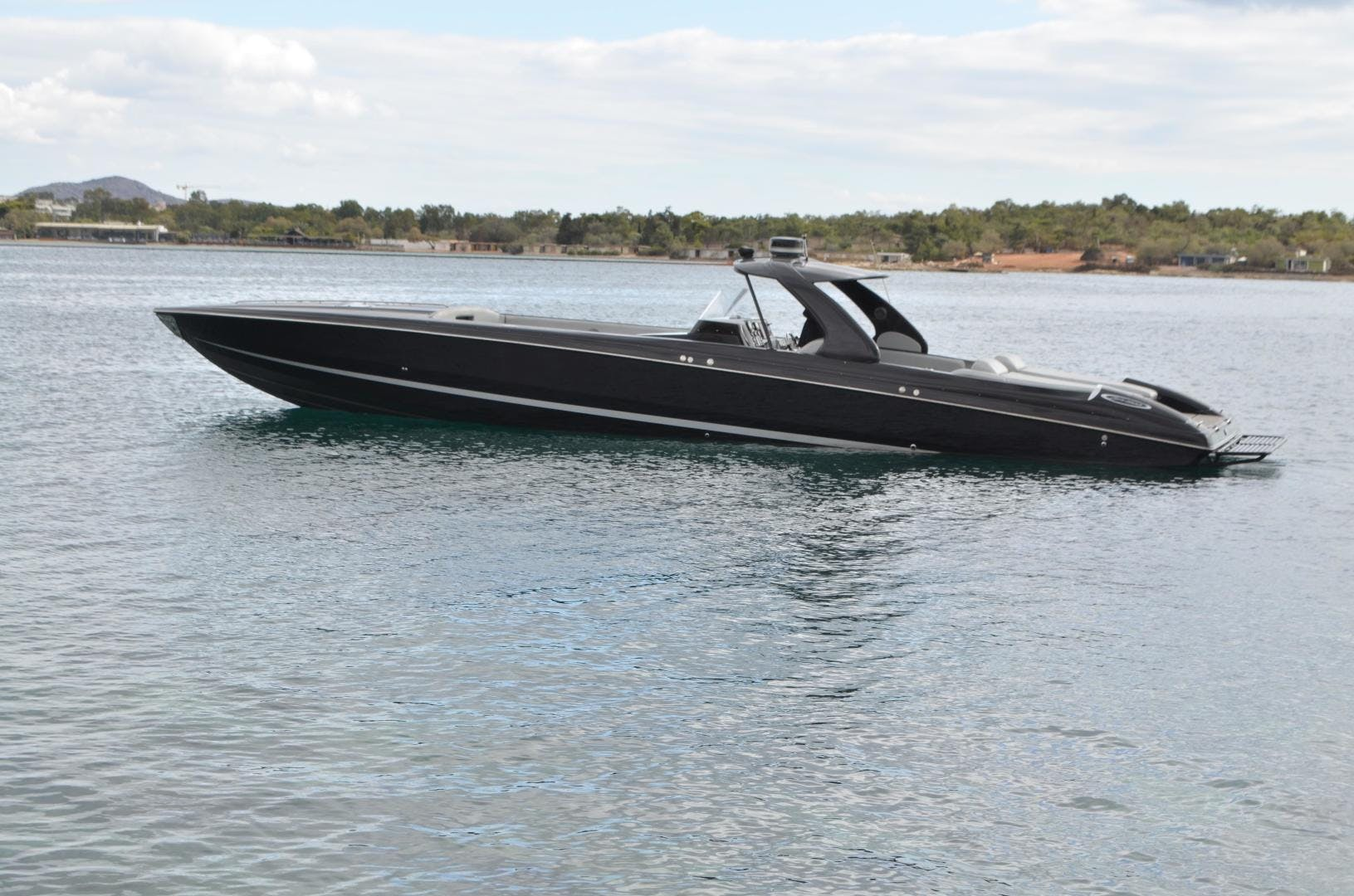 2010 Nor-Tech 50' 5000V Diesel  | Picture 1 of 30