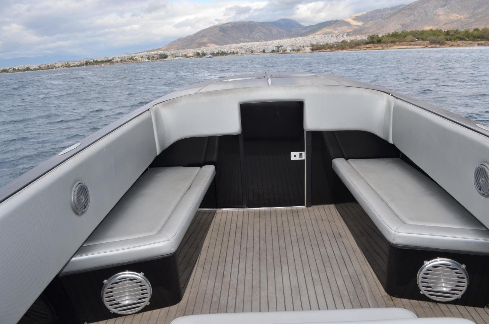 2010 Nor-Tech 50' 5000V Diesel  | Picture 7 of 30