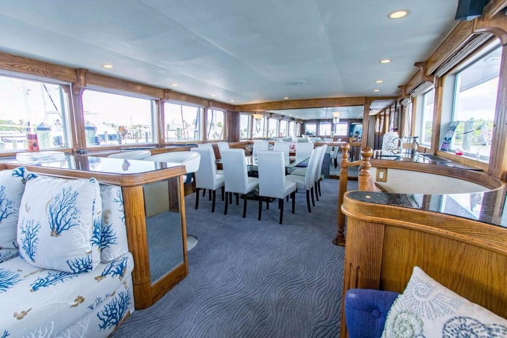 1983 Benetti 112' Custom Lloyds M.Y. Timeless   | Picture 5 of 87