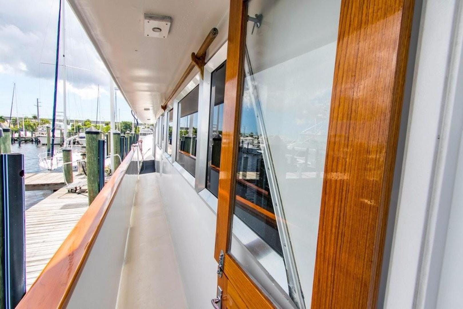 1983 Benetti 112' Custom Lloyds M.Y. Timeless   | Picture 3 of 87
