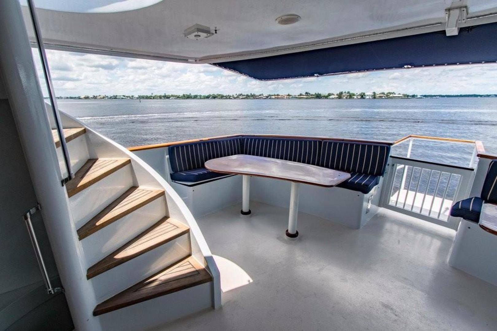 1983 Benetti 112' Custom Lloyds M.Y. Timeless   | Picture 2 of 87