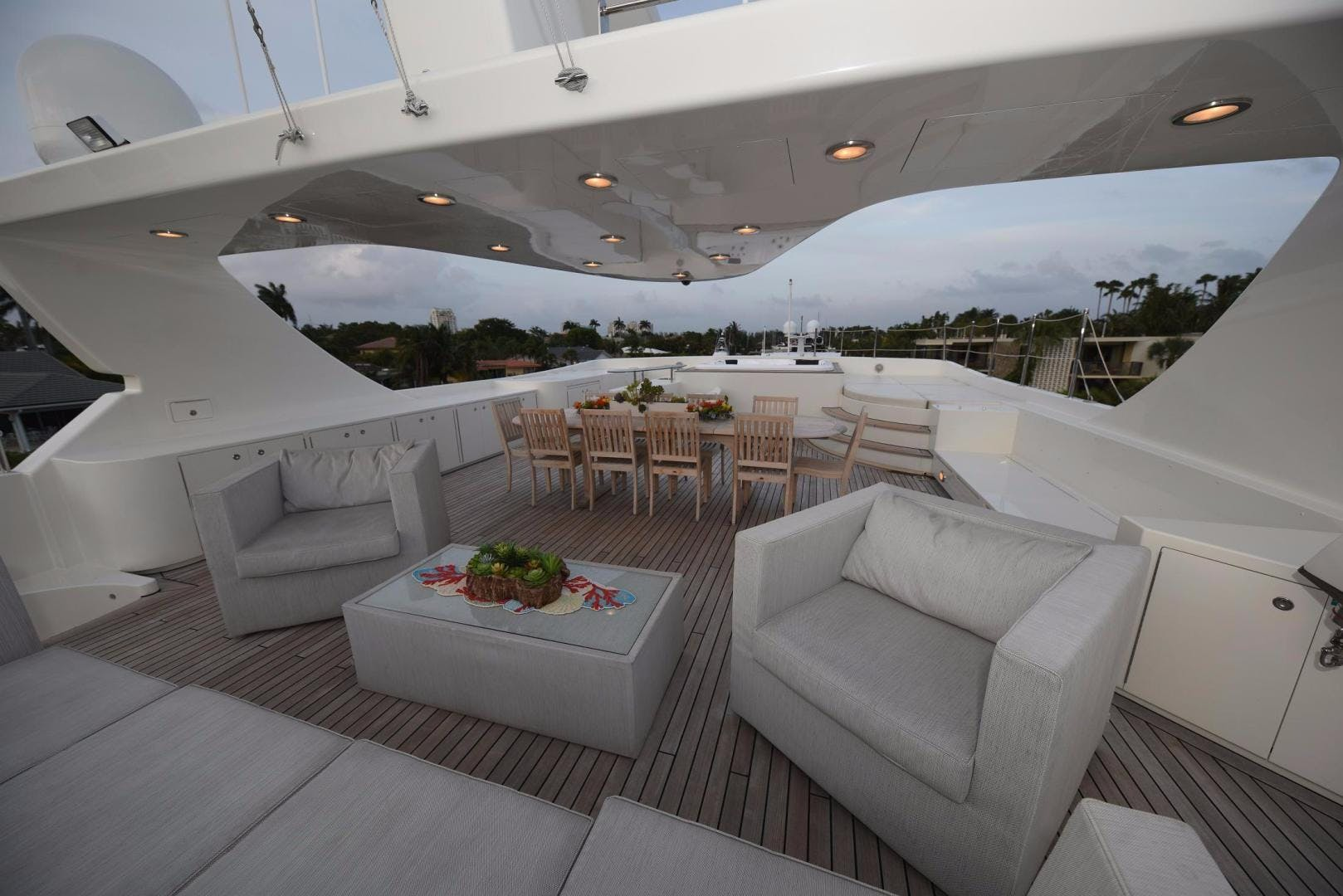 2010 IAG 127' Motor Yacht KIMBERLIE | Picture 3 of 53