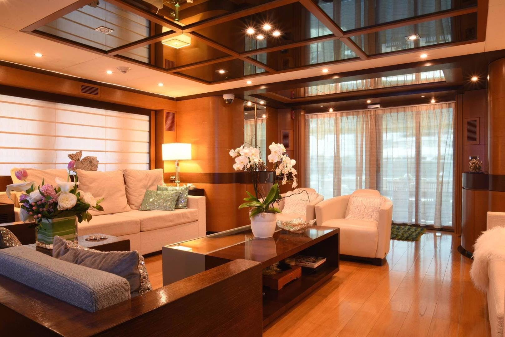 2010 IAG 127' Motor Yacht KIMBERLIE   Picture 3 of 53