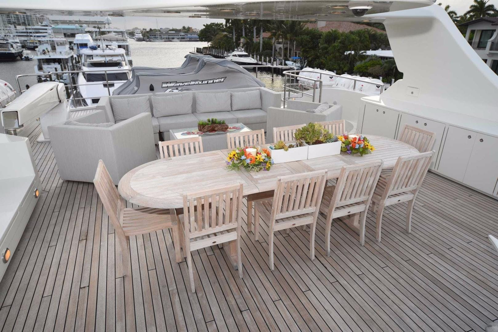 2010 IAG 127' Motor Yacht KIMBERLIE   Picture 4 of 53