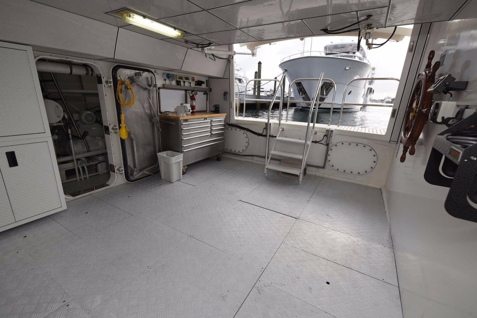 2010 IAG 127' Motor Yacht KIMBERLIE   Picture 7 of 53