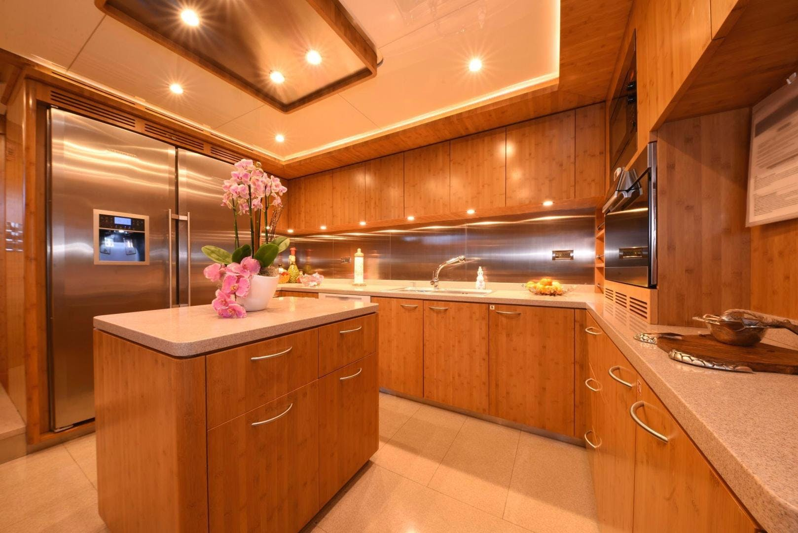2010 IAG 127' Motor Yacht KIMBERLIE | Picture 1 of 53