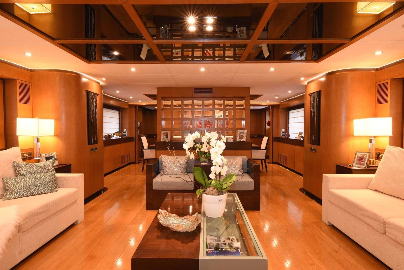 2010 IAG 127' Motor Yacht KIMBERLIE | Picture 5 of 53