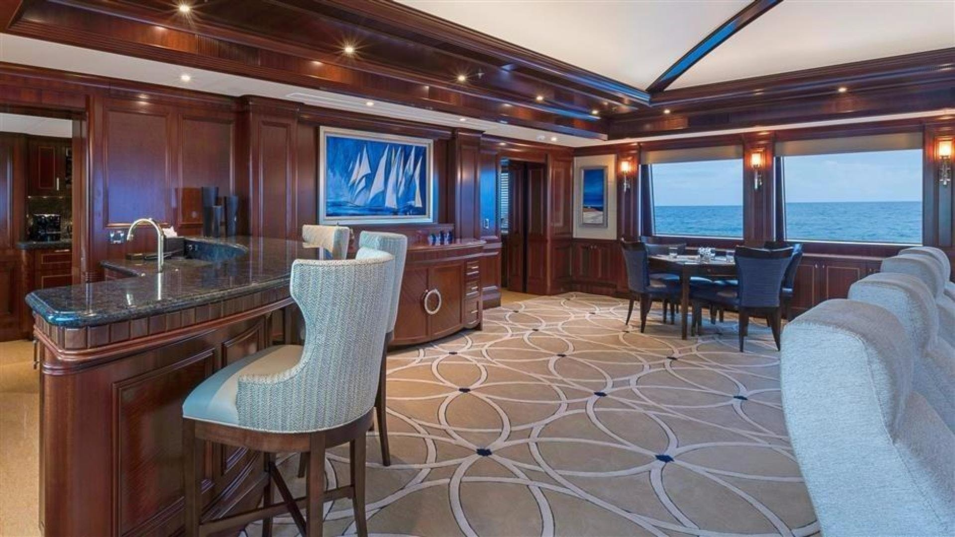 2011 Newcastle 180' 5500 Series SOVEREIGN | Picture 5 of 43