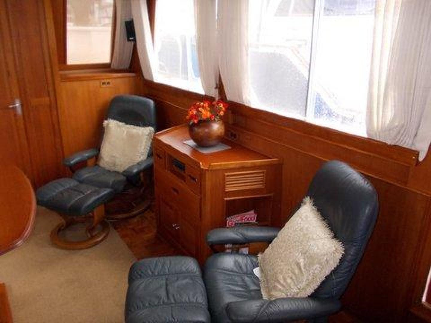 1997 Grand Banks 46' 42 Heritage Classic Livingston | Picture 7 of 54