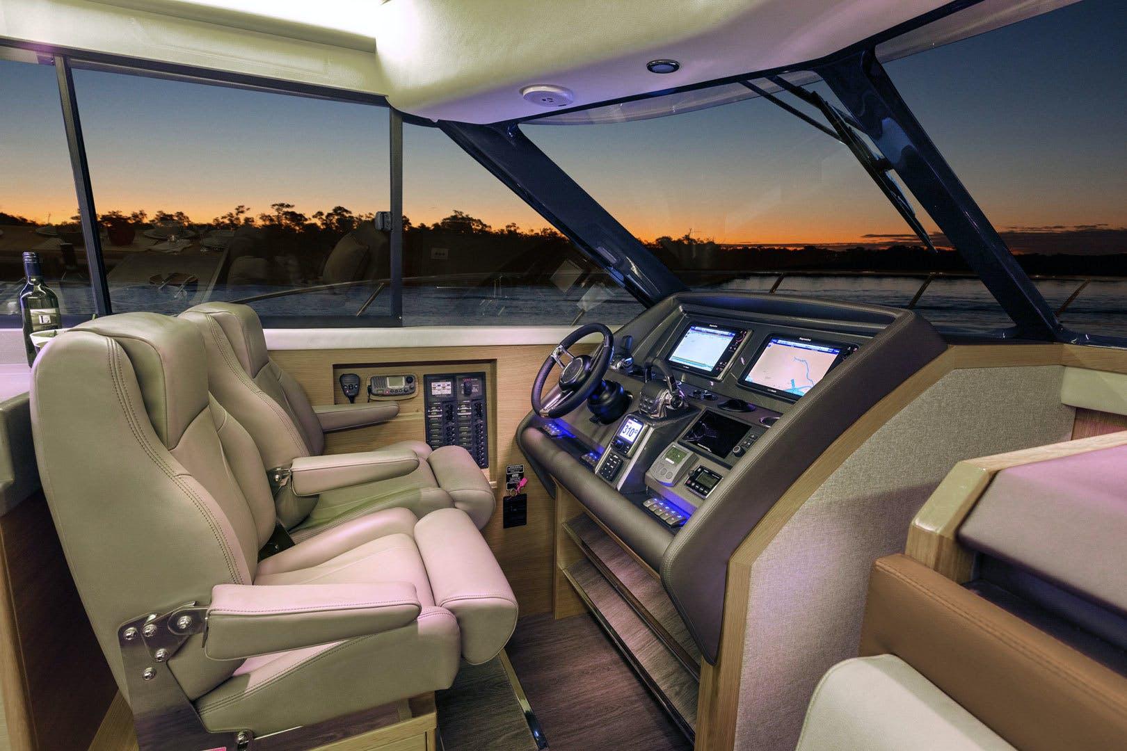 2023 Riviera 44' 445 SUV  | Picture 8 of 17