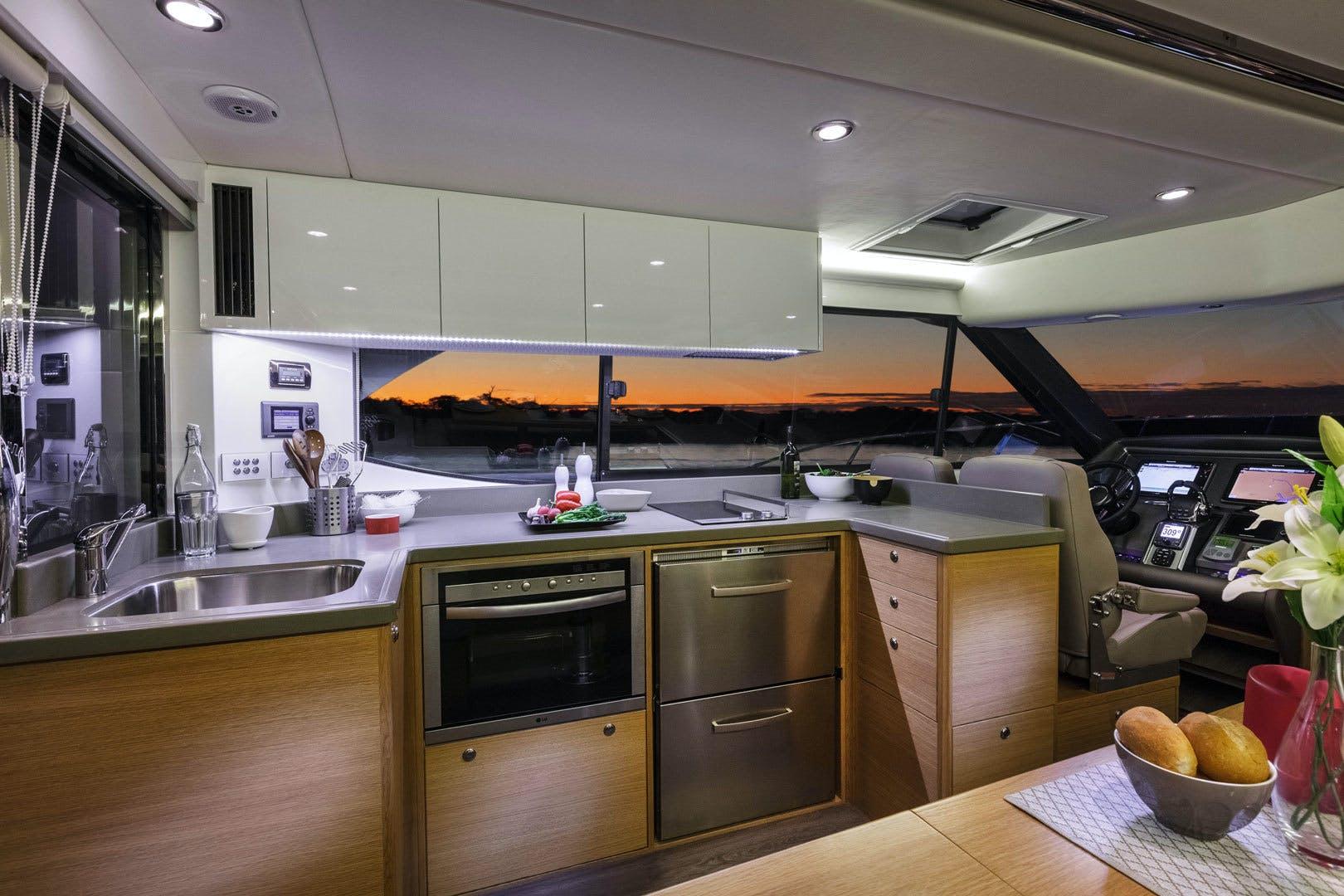2023 Riviera 44' 445 SUV  | Picture 2 of 17