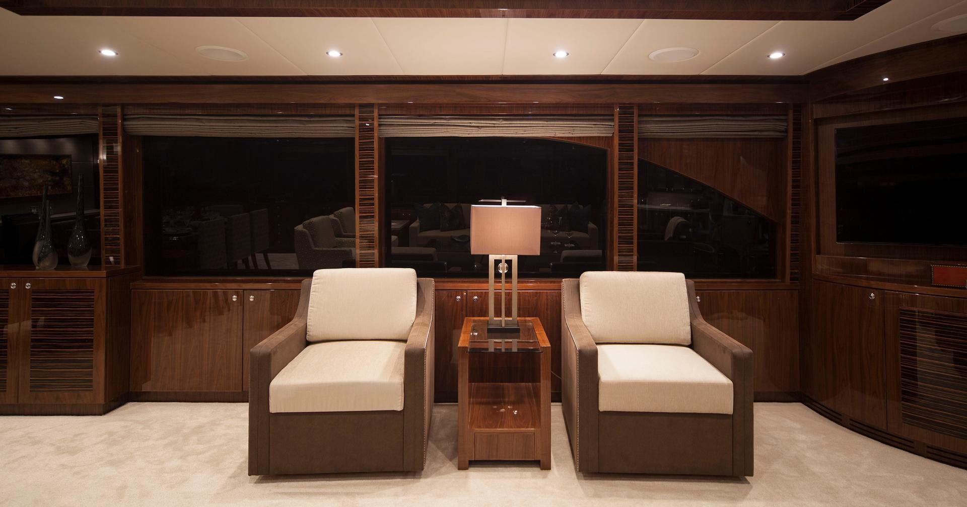 2016 Hargrave 100' Raised Pilothouse CUTTING EDGE | Picture 8 of 44
