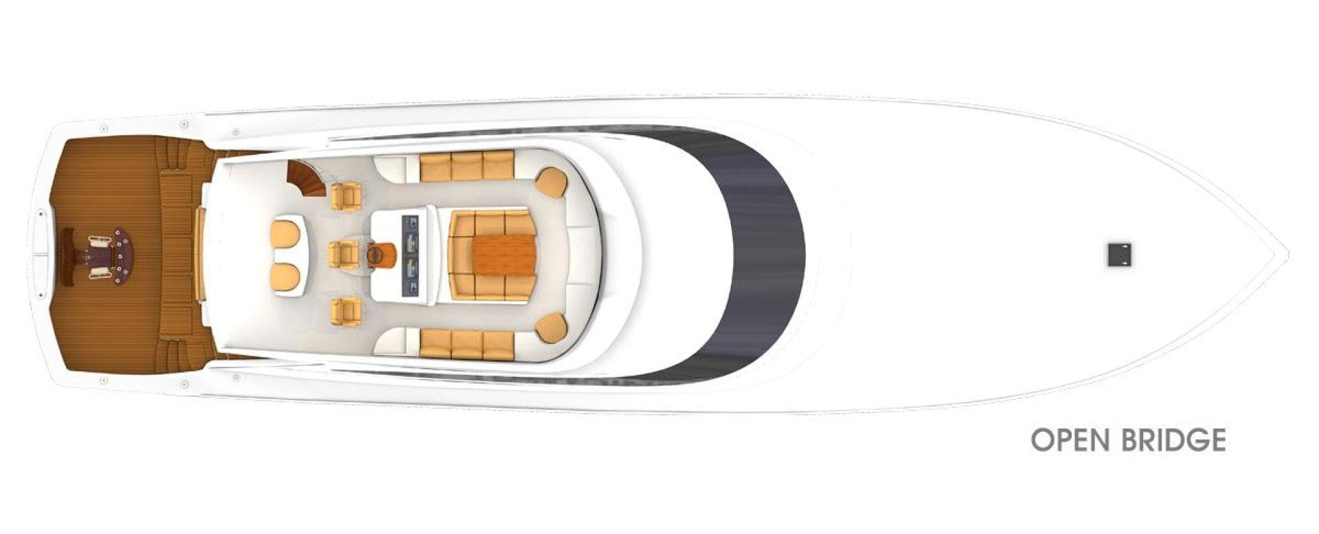 2022 Viking 92' Convertible (TBD) 2022 | Picture 5 of 14