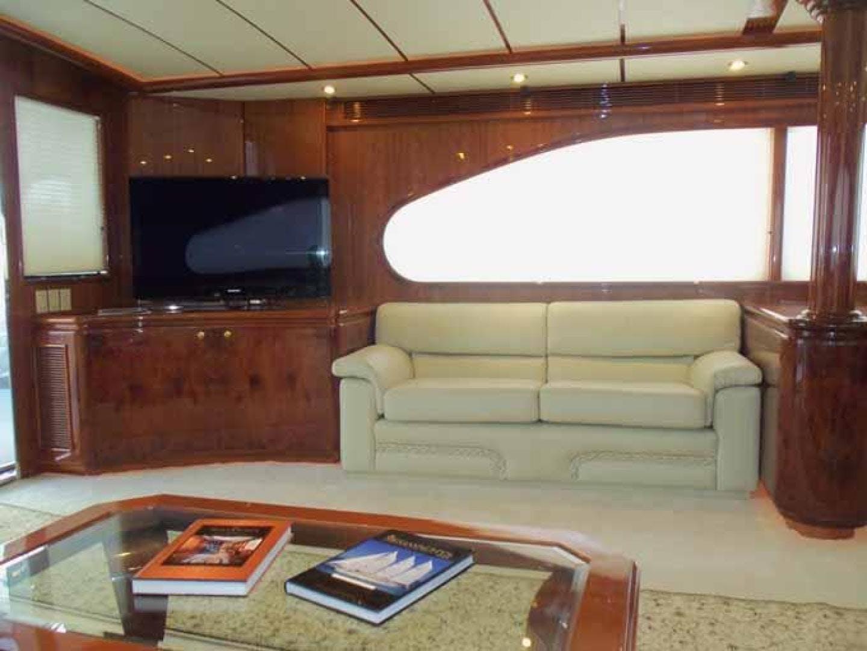 2012 Tarrab 91' Tri Deck MY TARRAB 91   Picture 6 of 67