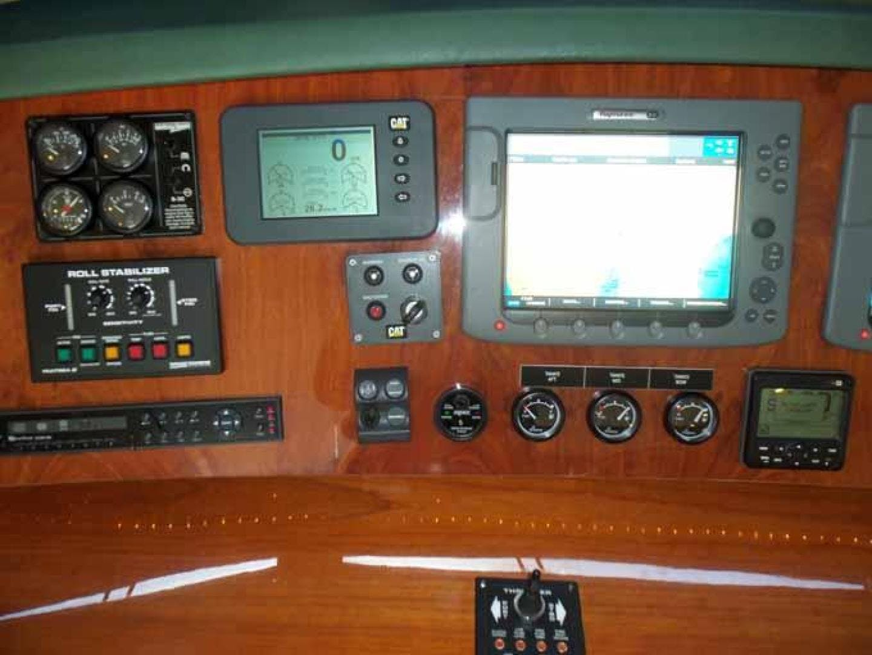 2012 Tarrab 91' Tri Deck MY TARRAB 91   Picture 7 of 67