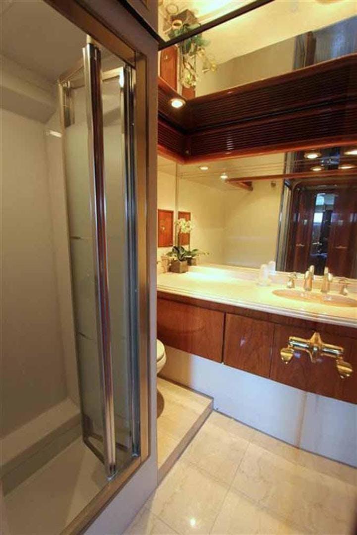 2012 Tarrab 91' Tri Deck MY TARRAB 91   Picture 4 of 67