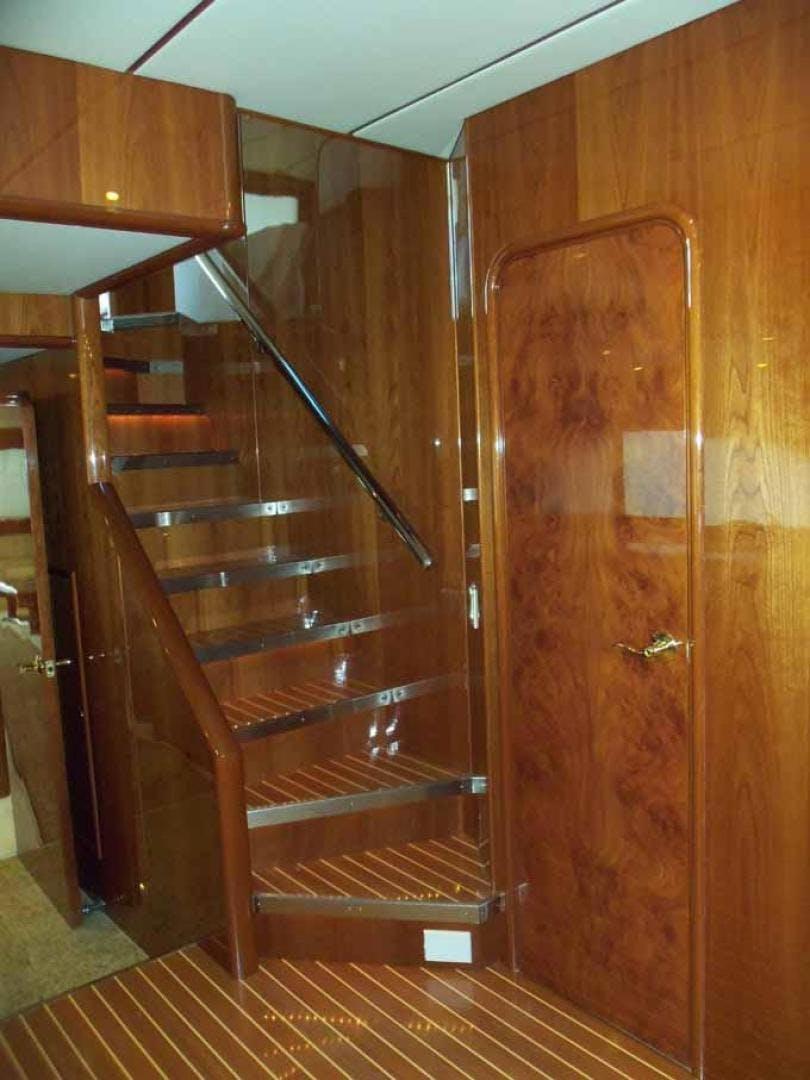 2012 Tarrab 91' Tri Deck MY TARRAB 91   Picture 5 of 67