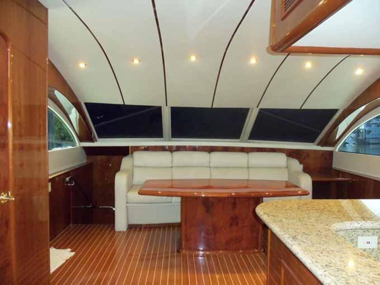 2012 Tarrab 91' Tri Deck MY TARRAB 91   Picture 2 of 67