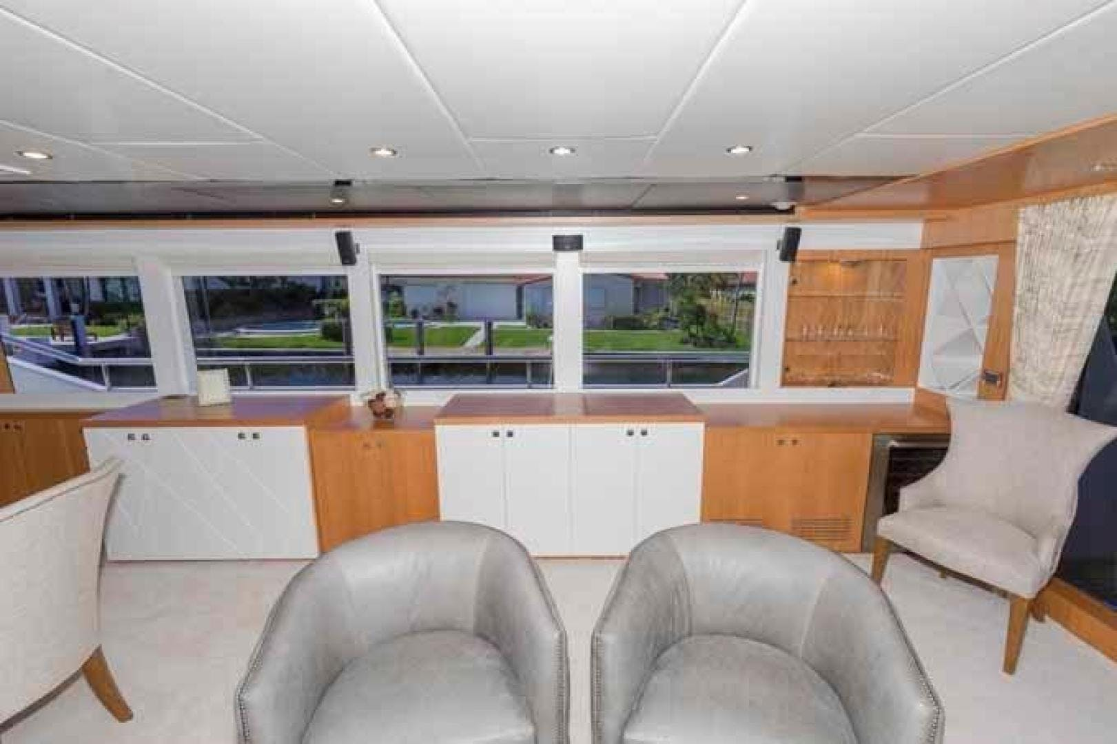 2017 Johnson 93' RPH w/ON-DECK MASTER JOHNSON 93 52 2017   Picture 5 of 69