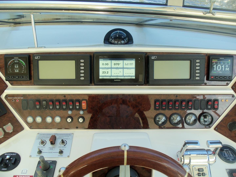 2006 Marquis 65' Flybridge ARTEMIS | Picture 6 of 95