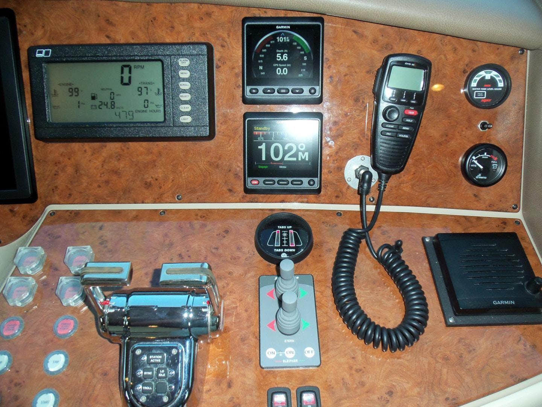 2006 Marquis 65' Flybridge ARTEMIS | Picture 2 of 95