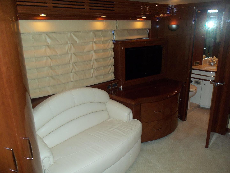 2006 Marquis 65' Flybridge ARTEMIS | Picture 8 of 95