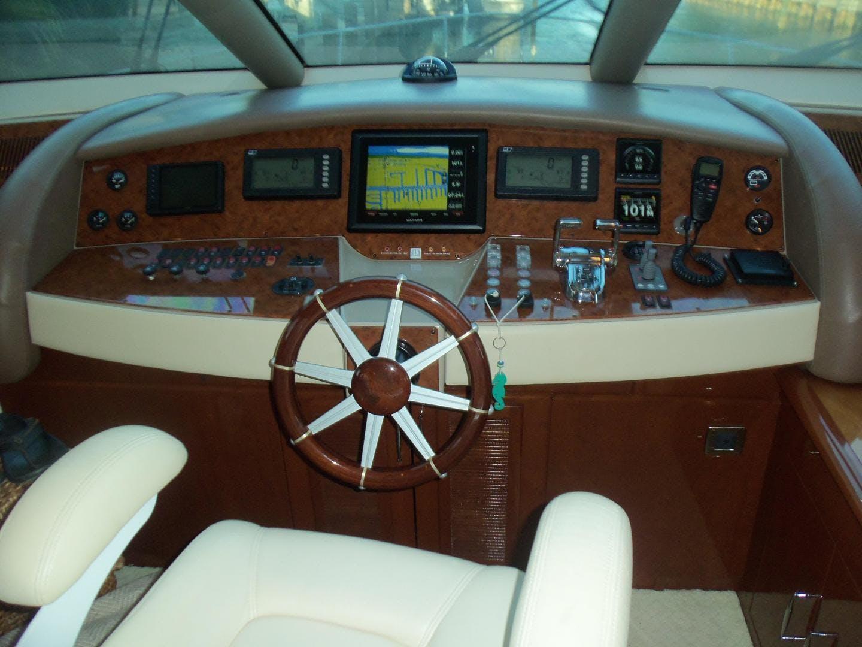 2006 Marquis 65' Flybridge ARTEMIS | Picture 7 of 95
