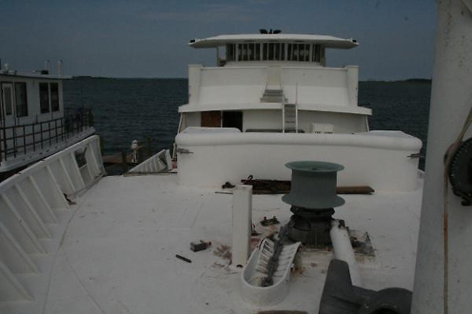 1945 Custom 145' DEFOE SHIPBUILDING Explorer Keyport | Picture 7 of 42