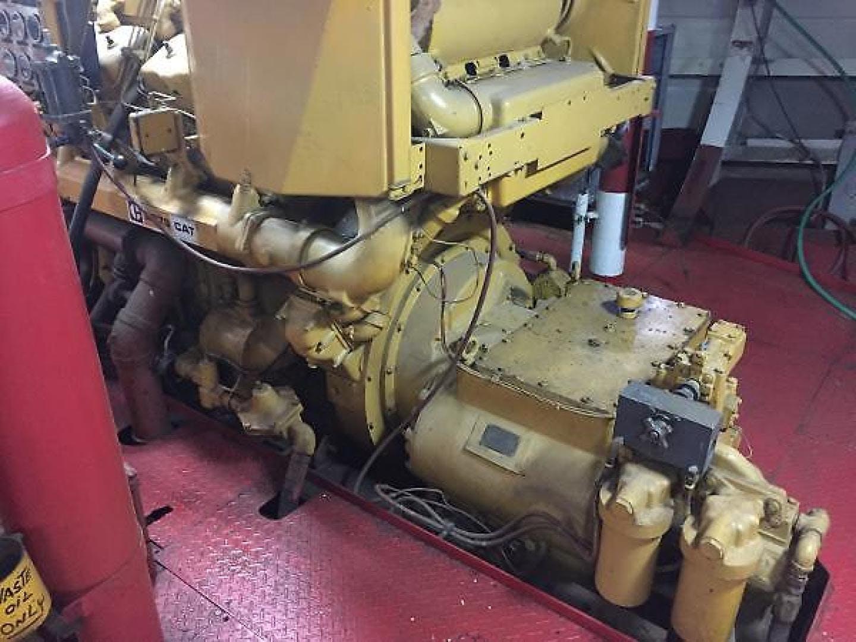 1945 Custom 145' DEFOE SHIPBUILDING Explorer Keyport | Picture 6 of 42