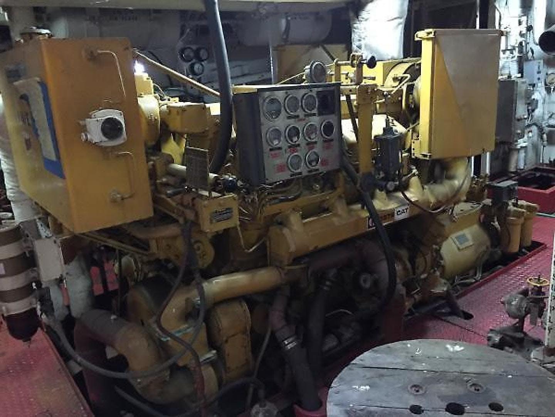 1945 Custom 145' DEFOE SHIPBUILDING Explorer Keyport | Picture 3 of 42