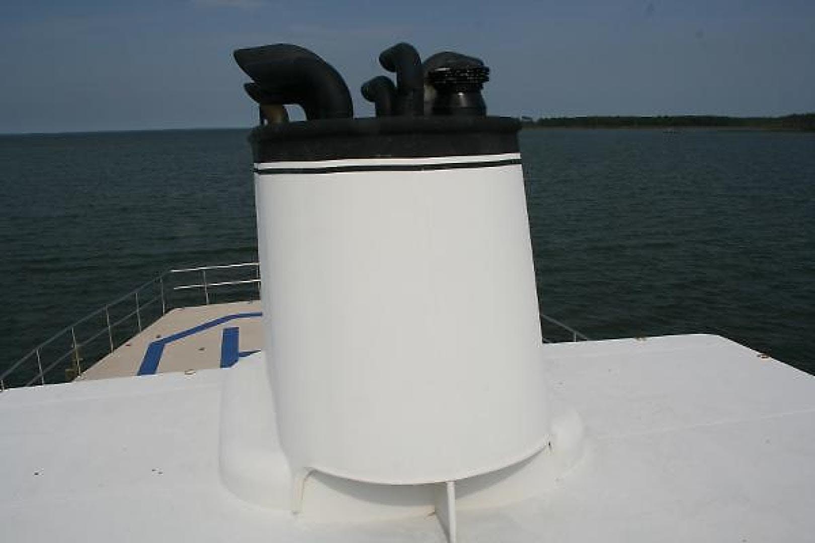 1945 Custom 145' DEFOE SHIPBUILDING Explorer Keyport | Picture 4 of 42