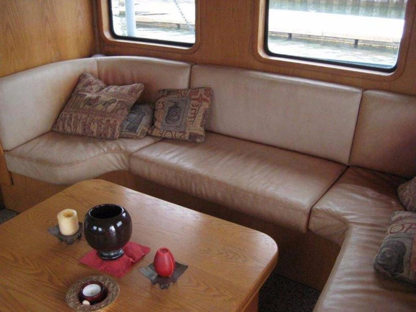 1996 Custom 58' North Sea Trawler Banshee | Picture 2 of 39