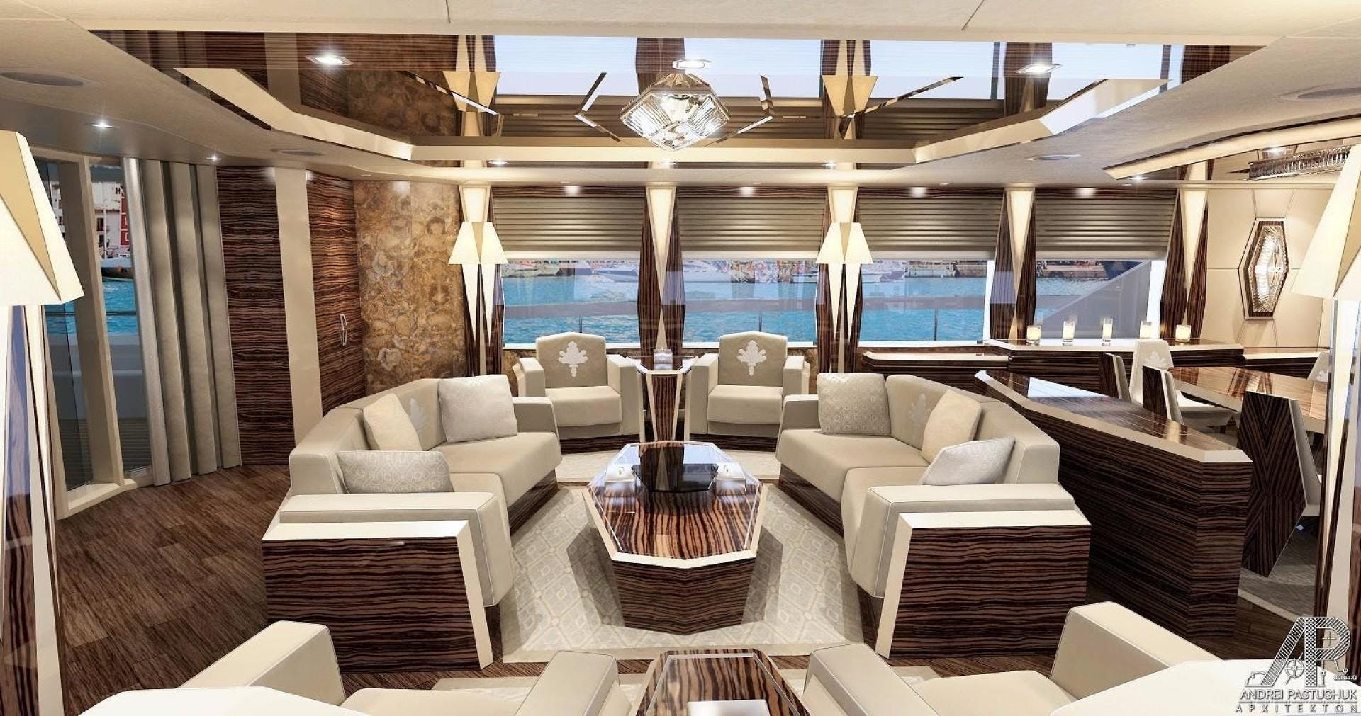 2022 Motor Yacht 154' Motor Yacht ACER | Picture 7 of 23