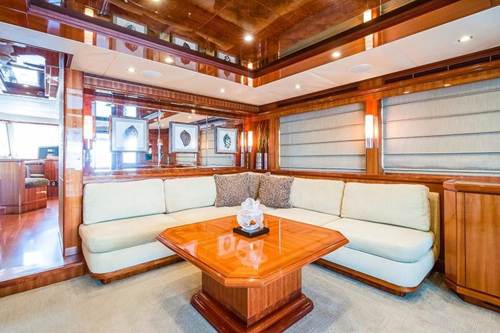 2010 Ocean Alexander 78' 74' Pilothouse Motor MARGARITA | Picture 7 of 42