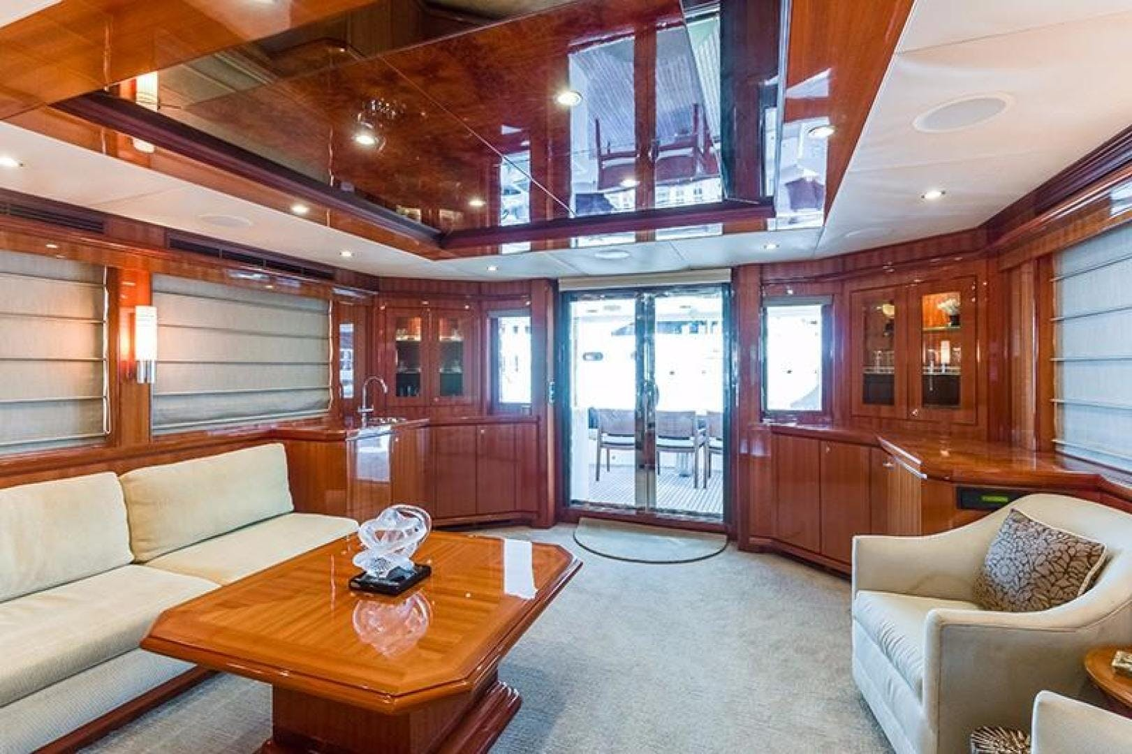 2010 Ocean Alexander 78' 74' Pilothouse Motor MARGARITA | Picture 8 of 42