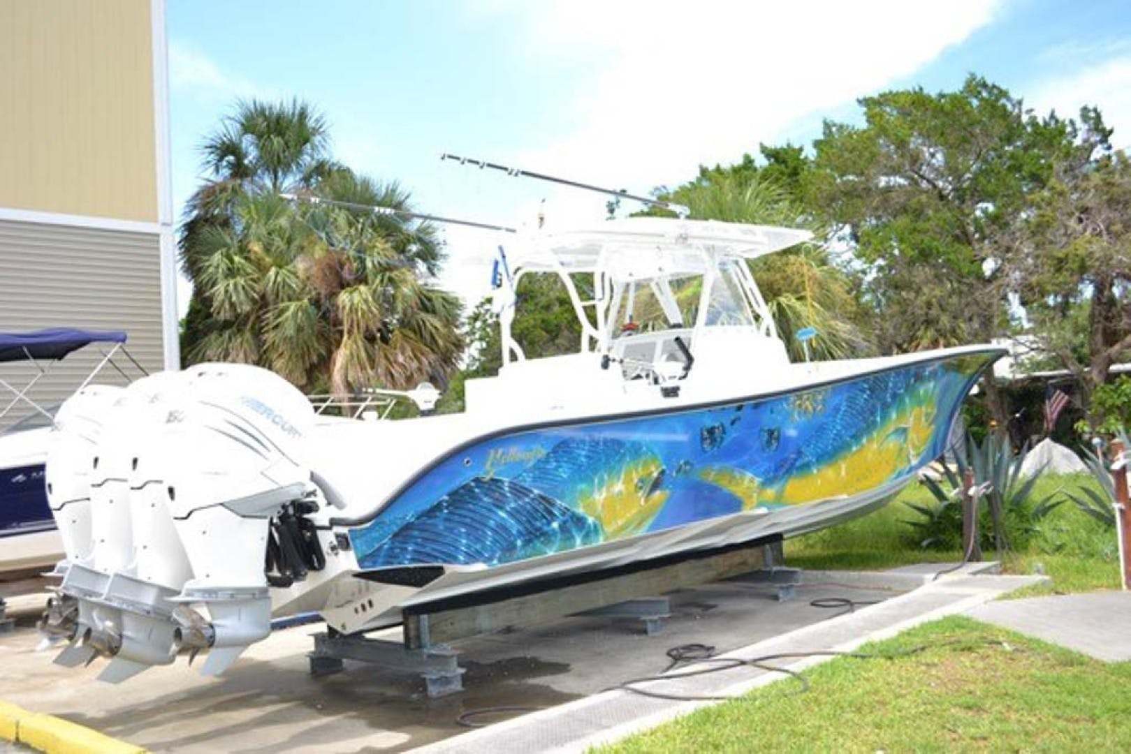 2016 Yellowfin 39' 39  | Picture 5 of 19