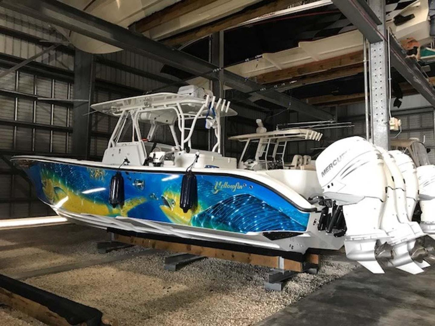 2016 Yellowfin 39' 39  | Picture 4 of 19