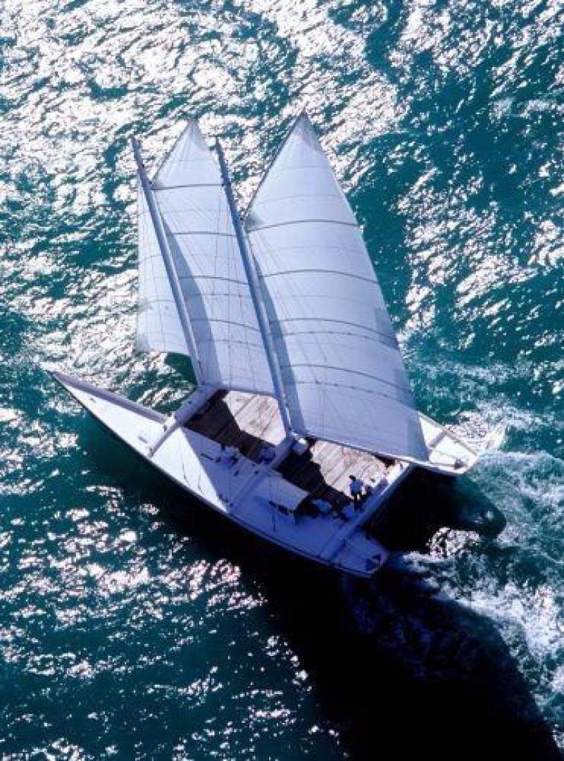 2008 Constellation Yachts 64' Gaff Rigged Schooner 64 SANDPIPER 1 | Picture 6 of 13