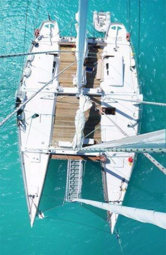 2008 Constellation Yachts 64' Gaff Rigged Schooner 64 SANDPIPER 1 | Picture 5 of 13