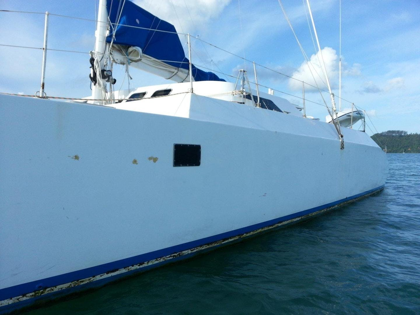 2004 Custom 62' 62 PARATY | Picture 6 of 76
