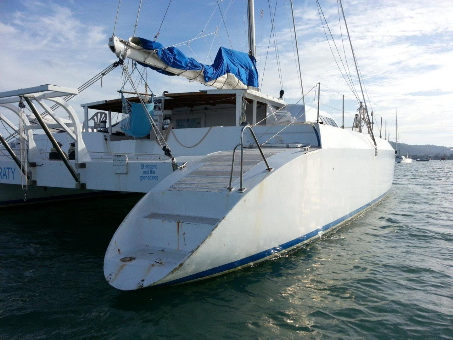 2004 Custom 62' 62 PARATY | Picture 3 of 76